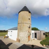 Moulin rénové P1