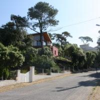 Maison architecte en pleine nature