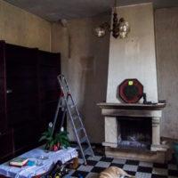 Maison pierre ancienne